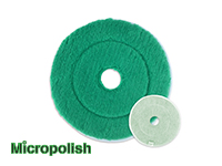 Microfiber Polishing & Burnishing Pad