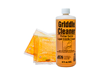 Griddle Cleaner Liquid