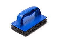 Griddle One-Piece Scrubber