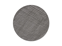 Grade #2 17 JUMBO Steel Wool Floor Pad